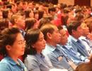 10 cán bộ công đoàn tiêu biểu nhận giải thưởng Nguyễn Văn Linh lần thứ nhất