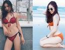 Bạn gái Quang Hải mỗi lần xuất hiện lại khiến mọi người phải trầm trồ
