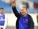 HLV Park Hang Seo không dẫn dắt U22 Việt Nam gặp U22 Trung Quốc