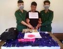 Thưởng nóng chuyên án triệt phá đường dây ma túy từ Lào về Việt Nam