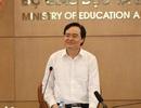 """Bộ trưởng Phùng Xuân Nhạ: """"Đã nỗ lực nhưng chất lượng dạy – học tiếng Anh chưa như mong muốn"""""""