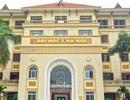 Trường Đại học Y Hà Nội: Điểm nhận hồ sơ xét tuyển từ 18 - 21