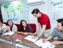 Minh Tú lựa chọn ETEST trên con đường chinh phục quốc tế