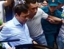 Tiếp tục xử kín Nguyễn Hữu Linh