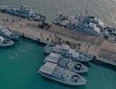 Mỹ nghi Campuchia bí mật cho phép Trung Quốc sử dụng căn cứ hải quân