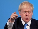 Cựu thị trưởng London sẽ trở thành thủ tướng mới của Anh
