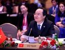 Bộ trưởng Phùng Xuân Nhạ: Công nghệ không thể thay thế vai trò con người trong giáo dục