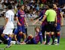 Griezmann ra mắt mờ nhạt, Barcelona nhận thất bại trước Chelsea