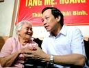 """Nghĩ về hành trình """"trả nợ dân"""" của Bộ trưởng Đào Ngọc Dung"""