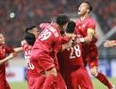 VFF giao chỉ tiêu cho đội tuyển Việt Nam ở vòng loại World Cup