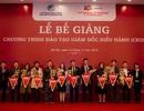 Hà Nội hỗ trợ hơn 10 tỷ đồng cho lãnh đạo doanh nghiệp học quản trị điều hành cao cấp