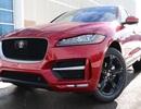 Jaguar sẽ sản xuất J-Pace để cạnh tranh BMW X7