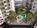 Gia tăng tiện ích cư dân với hành lang căn hộ rộng 2,9m