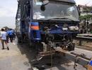 Tạm giữ tài xế xe tải đè chết 5 người ở Hải Dương