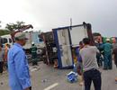 """Sau 3 vụ tai nạn liên tiếp 7 người chết: Xử lý cấp bách """"điểm đen"""" trên quốc lộ 5"""