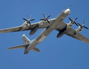 Đáp trả Hàn Quốc, Nga tung video máy bay ném bom bị chặn trên biển