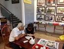 """Triển lãm """"Ký ức về liệt sĩ làng Lai"""""""