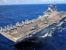 Mỹ có thể đã bắn rơi 2 máy bay không người lái Iran trên eo biển Hormuz