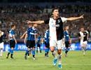 C.Ronaldo ghi bàn, De Ligt phản lưới, Juventus may mắn hạ Inter