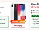 Sức mua thấp, nhiều hệ thống tiếp tục giảm giá iPhone