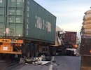 Lại xảy ra tai nạn ngay gần hiện trường vụ xe tải đè chết 5 người
