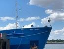 Ukraine bắt tàu Nga, Moscow cảnh báo hậu quả