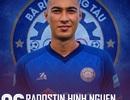 Cầu thủ Việt kiều gốc Bulgaria muốn khoác áo đội tuyển Việt Nam