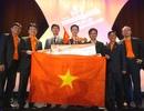 Đội tuyển MOSWC Việt Nam trước thềm VCK thế giới tại Hoa Kỳ