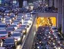 Chủ xe ô tô bị trừ tiền trực tiếp trong tài khoản khi lái xe vào nội thành Hà Nội?