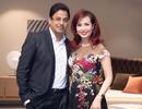 Hạnh phúc đáng ngưỡng mộ của Hoa hậu Diệu Hoa sau nhiều năm kết hôn