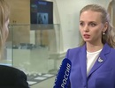 """Con gái Putin lần đầu tiết lộ về dự án kinh doanh """"khủng"""" của mình"""