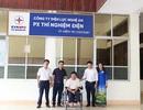 Người công nhân khuyết tật Vũ Thanh Hồng - tấm gương vượt lên số phận