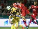 V-League thêm hấp dẫn sau trận hoà của CLB TPHCM trước CLB Hà Nội
