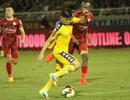 Vòng 21 V-League: Nóng bỏng cuộc chiến giành quyền trụ hạng
