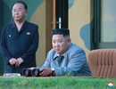 """Chiến thuật """"nắn gân"""" Mỹ - Hàn của Triều Tiên khi liên tiếp phóng tên lửa"""