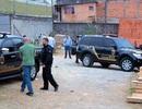 Vụ cướp chấn động ở Brazil: 720 kg vàng biến mất chỉ trong vòng 3 phút tại sân bay