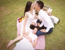 """9 năm hôn nhân hạnh phúc dung dị của Minh Hương """"Nhật ký Vàng Anh"""""""