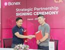 Sàn giao dịch Bcnex bắt tay CoinAds, vươn ra quốc tế