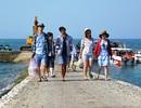 Quảng Ngãi:  Đảo tiền tiêu Lý Sơn hút du khách