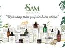 Hằng Túi và những giấc mơ về thương hiệu Sam Natural
