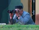 Tổng thống Trump: Ông Kim Jong-un không cảnh cáo Mỹ khi phóng tên lửa