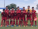 U15 Việt Nam thua Indonesia trong trận ra quân ở giải U15 Đông Nam Á
