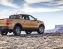Ford bị kiện làm sai lệch kết quả thử nghiệm mức tiêu thụ nhiên liệu của xe Ranger