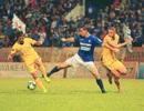 Bị Than Quảng Ninh cầm chân, Khánh Hoà vẫn bị bỏ xa ở cuối bảng