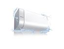 Panasonic ra mắt bình nước nóng đầu tiên không cần bảo trì