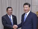 Campuchia chi 40 triệu USD mua vũ khí của Trung Quốc