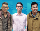 14 chàng trai ưu tú Việt Nam trên tàu giao lưu Đông Nam Á - Nhật Bản 2019