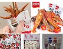 """""""Đồ nhậu"""" Trung Quốc bán đầy trên """"chợ mạng"""""""