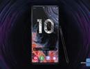Samsung vô tình xác nhận sự tồn tại của phiên bản Galaxy Note10+