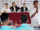 U18 Việt Nam chung bảng với Thái Lan và Australia tại giải U18 Đông Nam Á